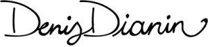 Denis Dianin Firma